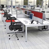 AXIS OFFICE FITOUTS MELBOURNE