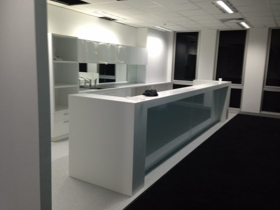 Adelaide Office Fit Out 2014-1