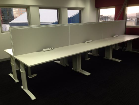 Adelaide Office Fit Out 2014-2