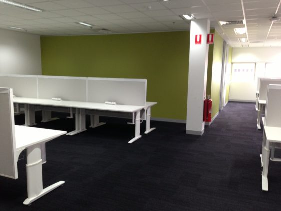 Adelaide Office Fit Out 2014-3