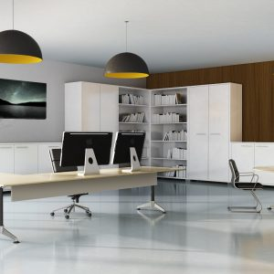 MODULUS EXECUTIVE FURNITURE 1