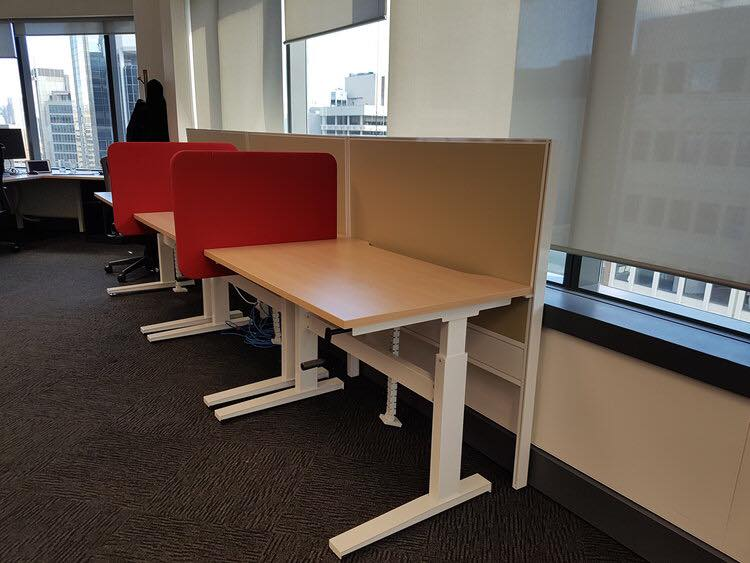 , A Stimulating Work Environment With Quality Office Furniture In Melbourne