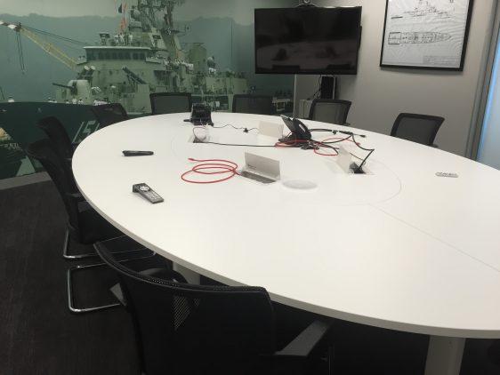 port melbourne office fit out 2015 a