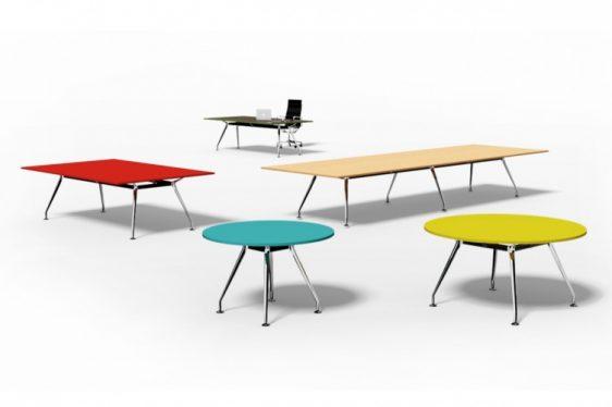 APPOLLO MEETING TABLE 2