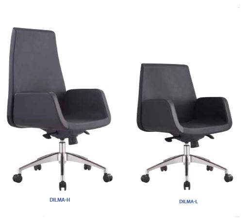 DILMA EXECUTIVE SEATING RANGE