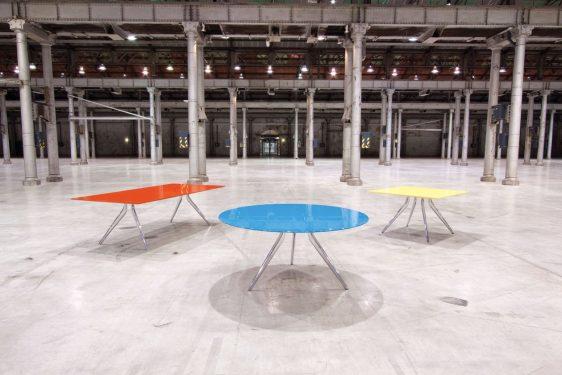 EONA BOARDROOM TABLE - 1