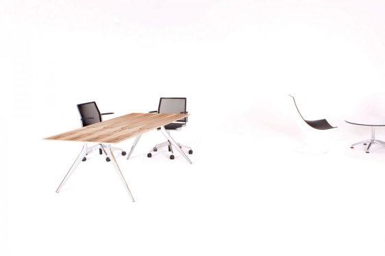 EONA BOARDROOM TABLE - 4