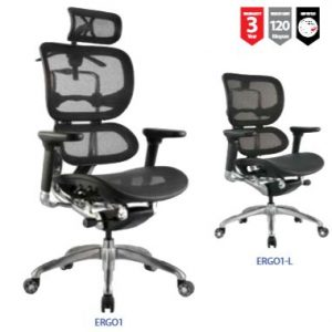 ERGO1 EXECUTIVE SEATING