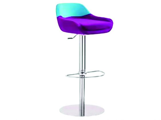 FLOW BAR STOOL