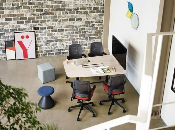 FURSYS BECONN EDUCATION FURNITURE -8