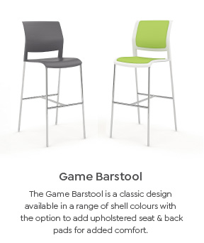 GAME BARSTOOL 8