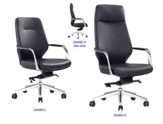 GRAND EXECUTIVE SEATING RANGE 2