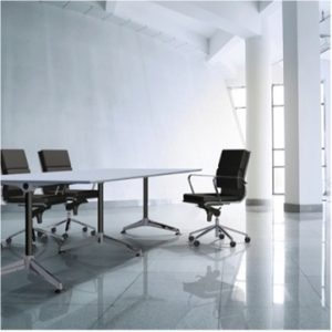 MODULUS BOARDROOM TABLE - 1