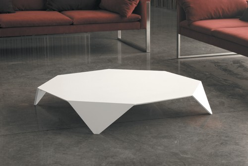 OBLIQUE COFFEE TABLE -1