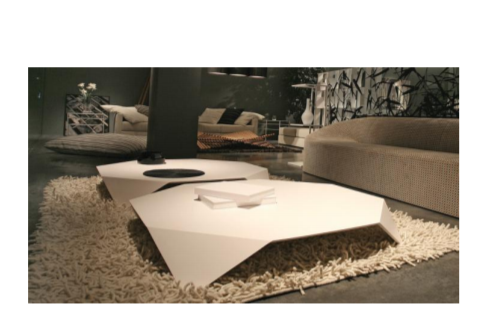 OBLIQUE COFFEE TABLE -2