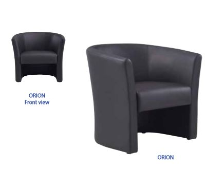 ORION SOFT SEATING 3