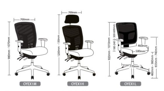 OYSTER SEATING RANGE