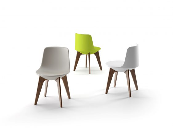 PLANET CHAIR TABLE 2