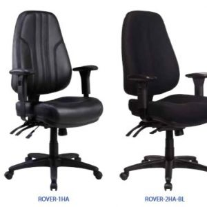 ROVER SEATING RANGE