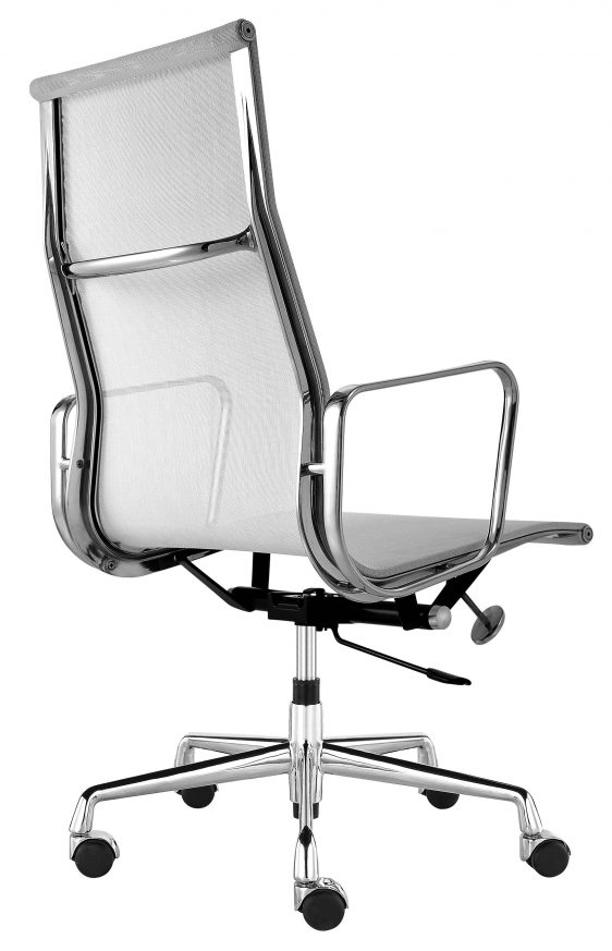 T LUXA CLASSIC SOFT HIGHBACK CHAIR 2
