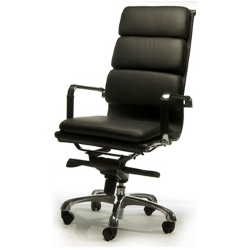 T-LUXA CLASSIC SOFT HIGHBACK CHAIR