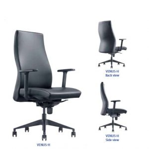 VENUS EXECUTIVE SEATING RANGE