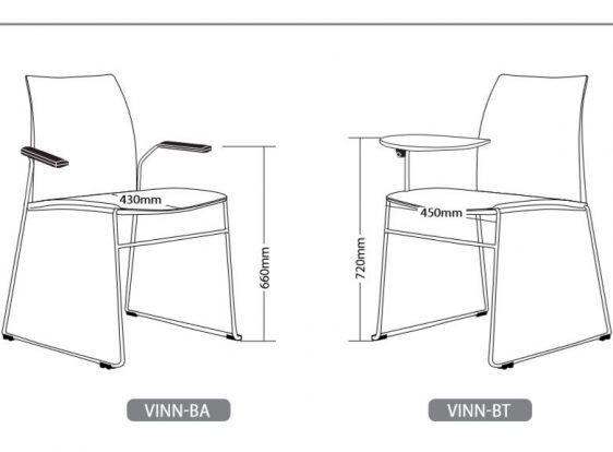 VINN HOSPITALITY SEATING.5.3