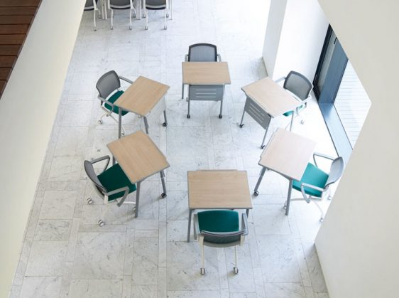 Align Tables 4
