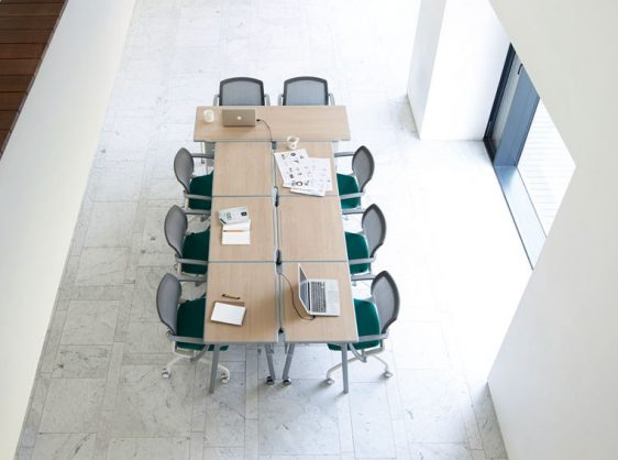 Align Tables 5