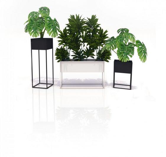 Linart Planters