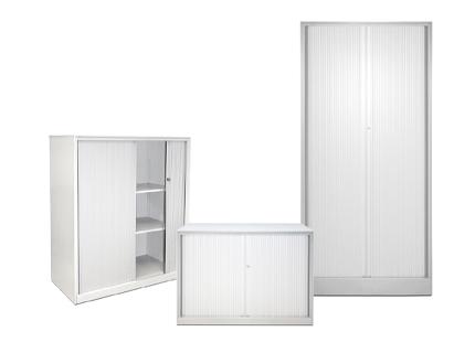 Tambour ET Storage