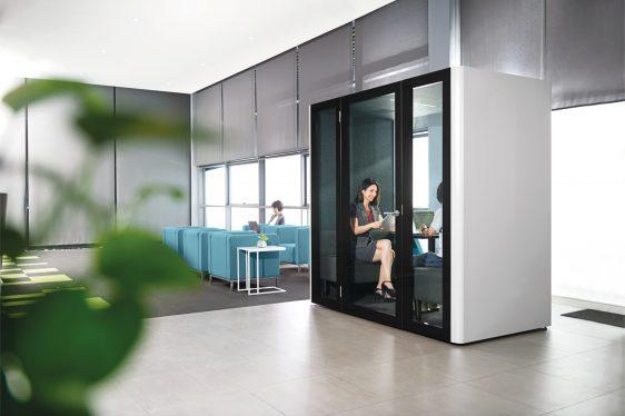 Office Furniture in Melbourne