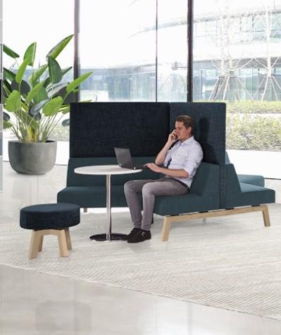 Hybrid Soft Seating 2